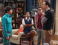 The Big Bang Theory : Sheldon Cooper, professeur d'université