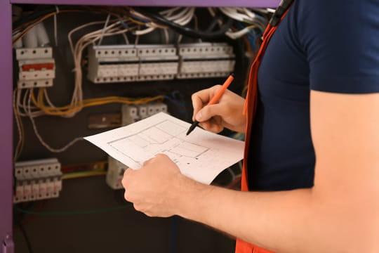 Diagnostic électrique: principe et fonctionnement