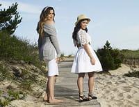 Les soeurs Kardashian dans les Hamptons : Coups bas