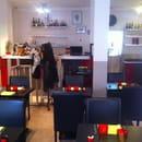 Restaurant : Les Louves