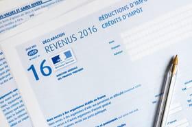 Qu'est-ce que le nouveau formulaire 2042RICIde déclaration?