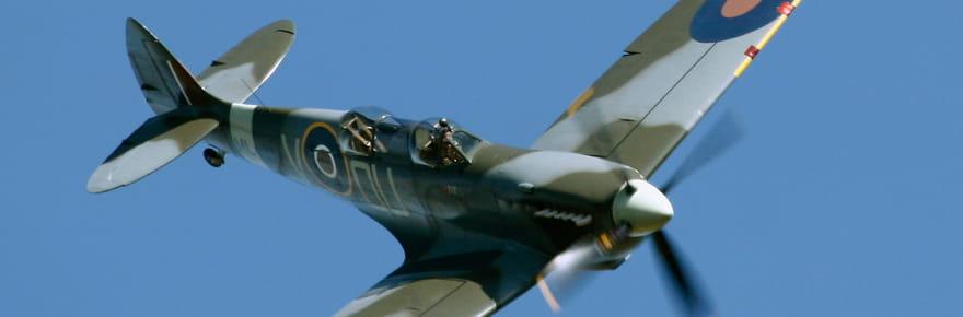 Les avions qui ont marqué l'histoire