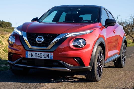 Nissan Juke: vaut-il le coup? Notre essai du SUV [prix]