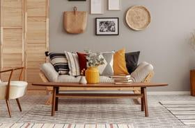 Meilleure table basse: design, scandinave, ronde… Quel modèle pour votre salon?