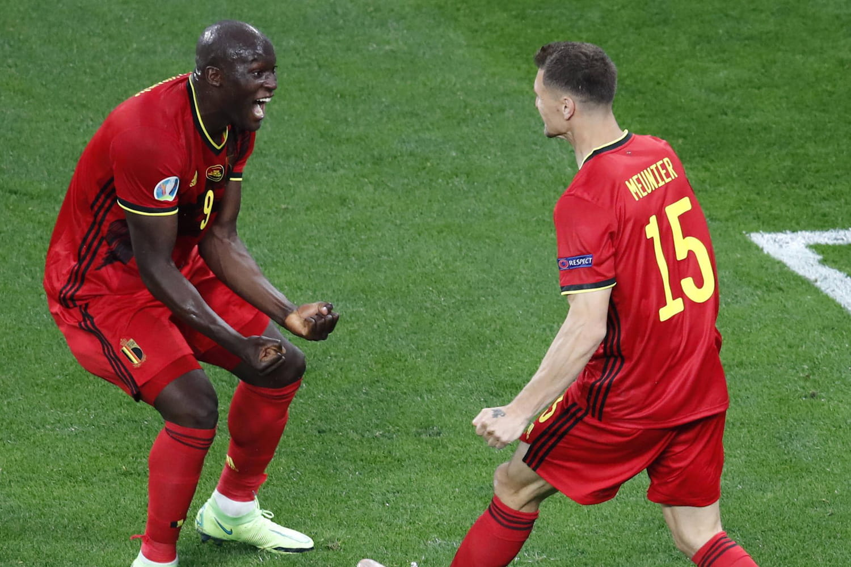 Belgique - Russie: Lukaku porte la Belgique, le résumé du match