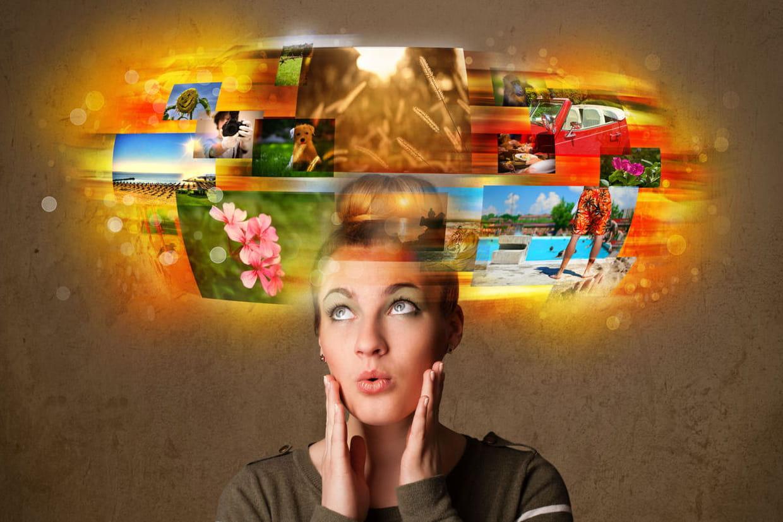 Fond D écran Comment Afficher Des Images Personnalisées