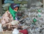 Objectif climat : quatre filles, un combat