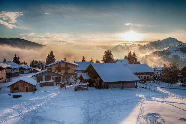 Crest-Voland, Savoie
