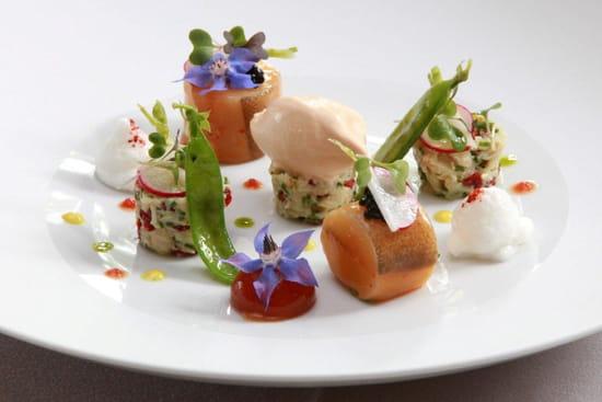 La Gourmandière Restaurant Olivier Samson   © Hélène Baron