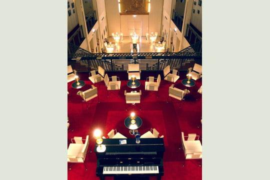 Au son du piano