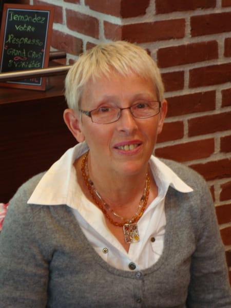 Micheline Levant