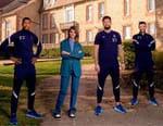 """Pères, maris et icones du foot : les """"Bleus"""" à coeur ouvert"""
