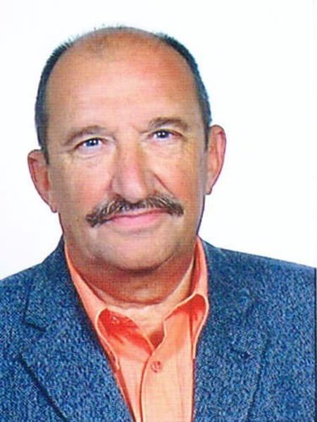 Claude Grelot