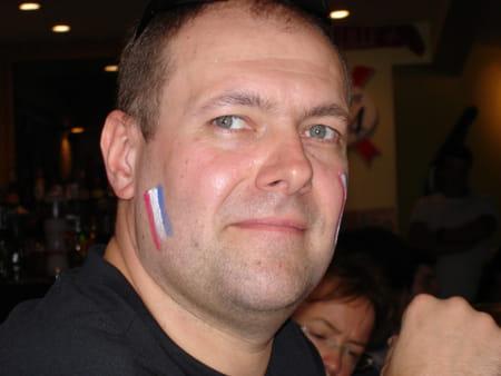 Stephane Vautier