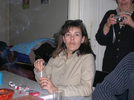 Nora Djaffar