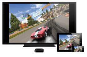 Apple TV: elle pourrait être bien plus qu'un simple boîtier télé...