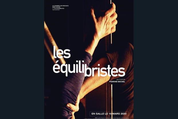 Les Équilibristes - Photo 1