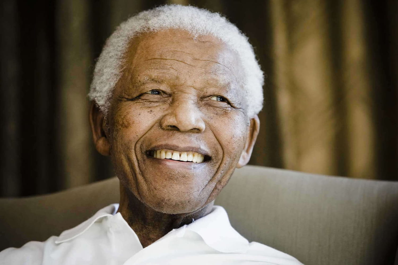 "Nelson Mandela: biographie du président africain et prix Nobel ""Madiba"""