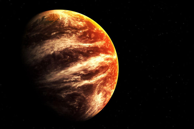 Neuvième planète du système solaire : en fait, personne ne l'a jamais vue