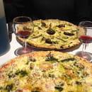 Plat : Pizza Coco