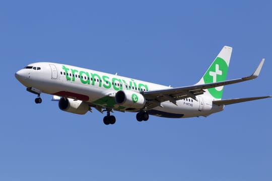 Transavia: bagage, enregistrement, vol, infos pratiques