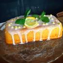 Le Café FauveParis  - Cake au citron -   © Café FauveParis