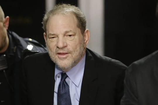 Harvey Weinstein: les avocats demandent l'acquittement et la mise à jour du procès