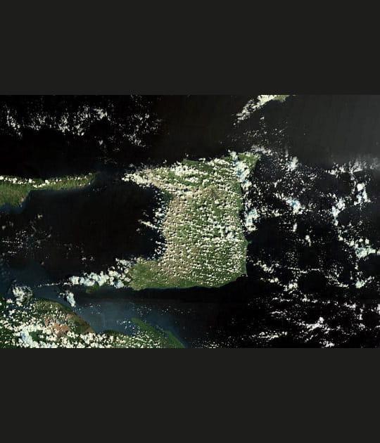La Trinité, au gré des vents