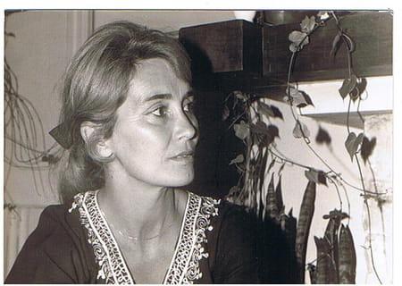 Mauricette- Christiane Mollot- Cau