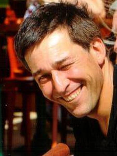 Stéphane Dezandez
