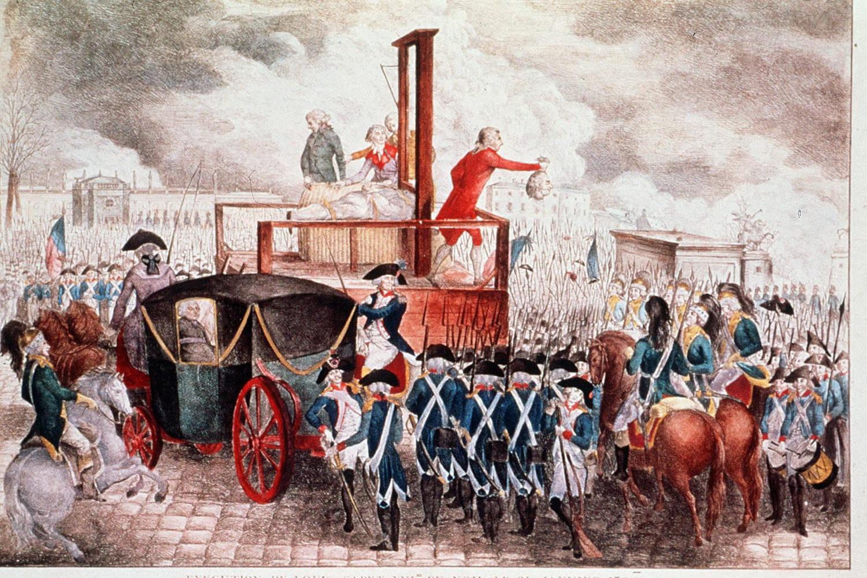 Révolution française: la France met fin à la monarchie absolue en 1789