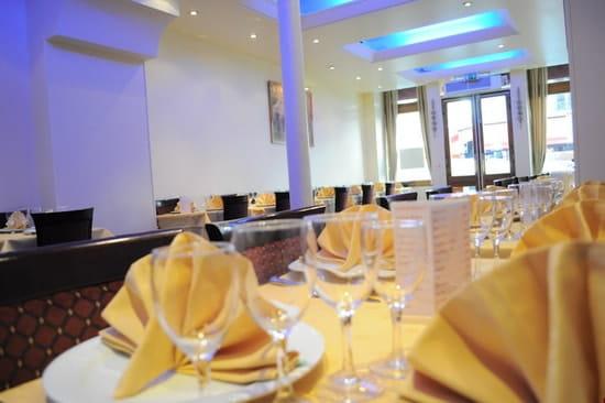Restaurant Le Gandhi Ji's  - Restaurant Indien Le Gandhi Ji's -