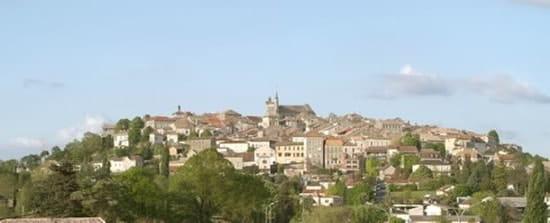 La Bastide des Oliviers  - Monflanquin -   © mr lacombe