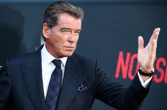 Un James Bond gay et noir? C'est ce que souhaite Pierce Brosnan