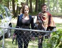 The Walking Dead : Dis-le