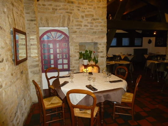 Le Grill  - salle 2 -