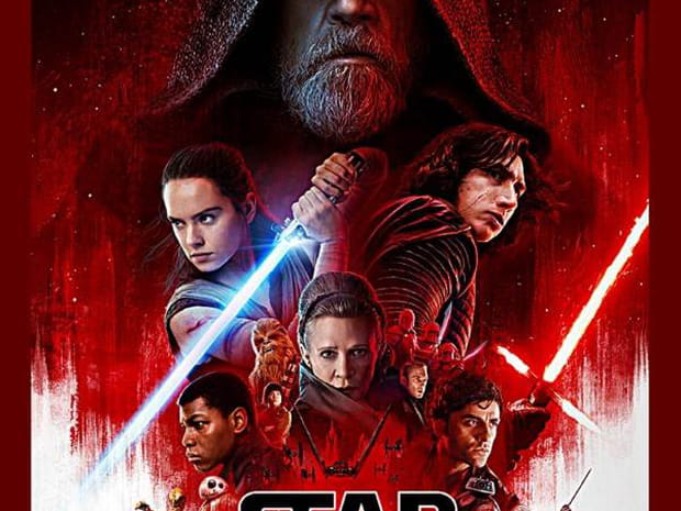 Star Wars 8: Les Derniers Jedi