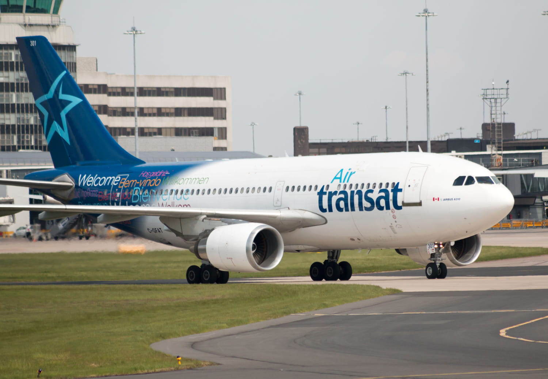 Air Transat: destinations, réservation, vols, bagages... Tout savoir
