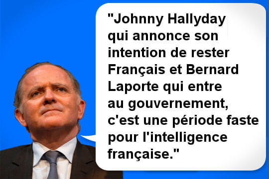L'esprit français préservé