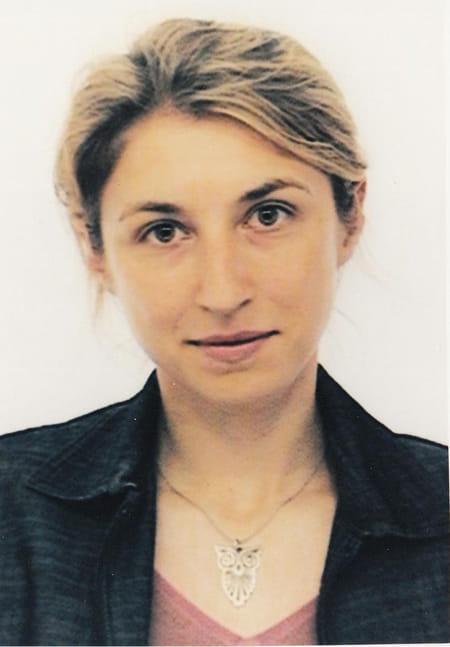 Hélène Poncet
