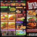 Restaurant : Royal Restaurant   © royal restaurant