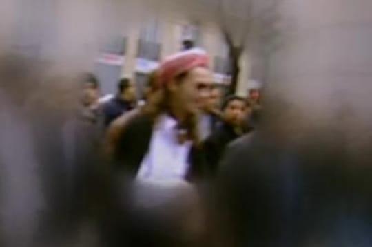 Farid Benyettou: lementor repenti desKouachi seconfie (iTélé)