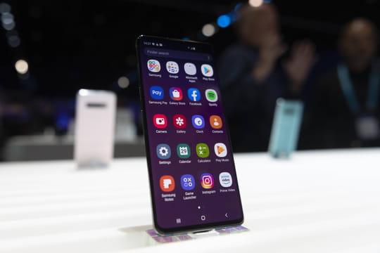 Black Friday smartphones: Samsung, Huawei, Xiaomi... Des promos avant l'heure