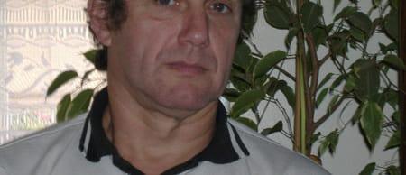 Gerard Planchand