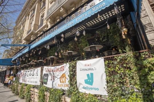 Restaurant et Covid: une ouverture progressive à la mi-mai 2021