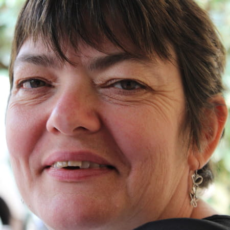Christine Chevard