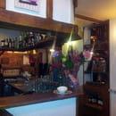 Restaurant : Restaurant Val Nure  - Un hall agréable -