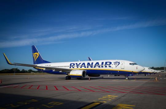 Ryanair: 170liaisons prévues en juillet en France, destinations et infos