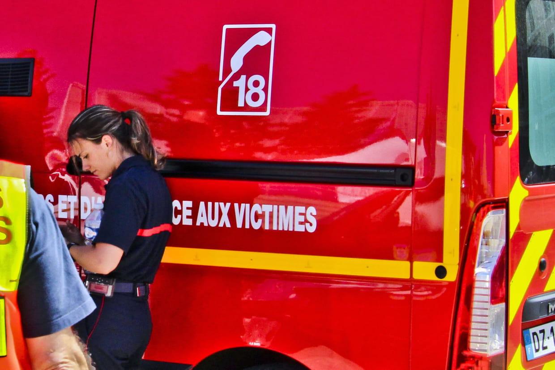 Une explosion se produit devant la mairie Nantes-sud — Faits divers