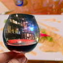 Restaurant : La Riviera  - ''salute'' -   © la riviera